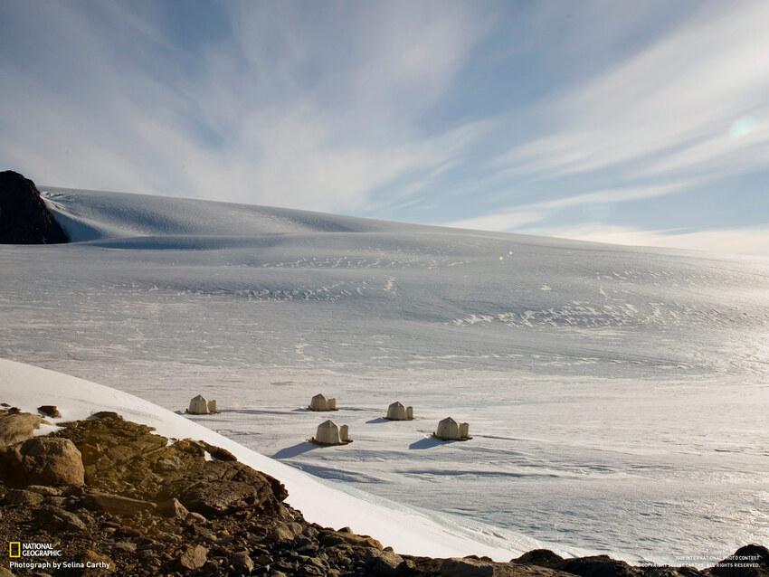 Images de la National Geographic