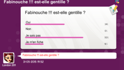 Fabinouche !!!