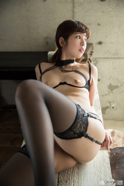"WEB Gravure : ( [Graphis] - | Special Contents - Serie.1 | ANRI : GW SPECIAL 2017 ""Happy-Go-Lucky"" )"