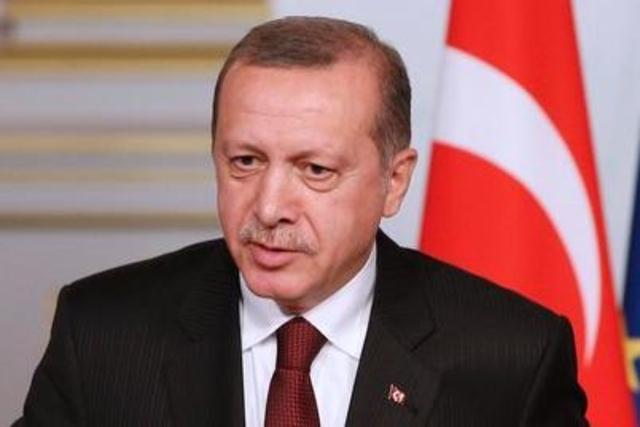 Pour Erdogan, la femme n'est pas l'égale de l'homme