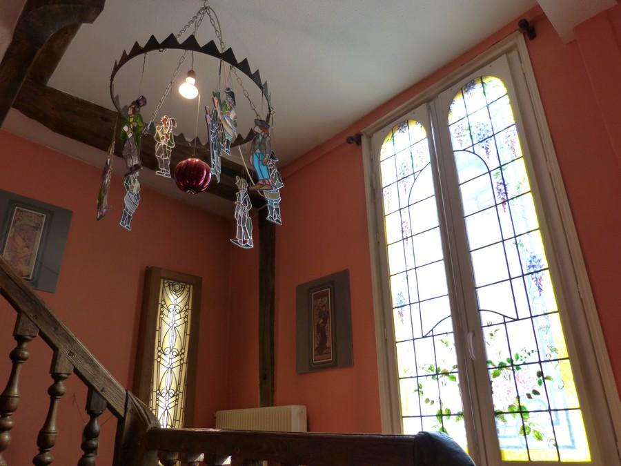 Le Musée du Vitrail d'Amiens