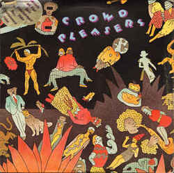 Crowd Pleasers - Same - Complete LP