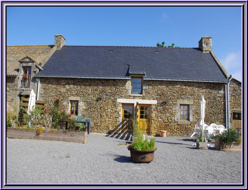 Retour en Bretagne