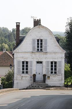 * La maison Napoléon à Saint-Riquier