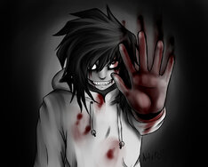 Creepypasta: Jeff the killer (jeff le tueur) Fr