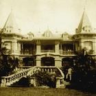 """Une ancienne photo du """"Château"""""""