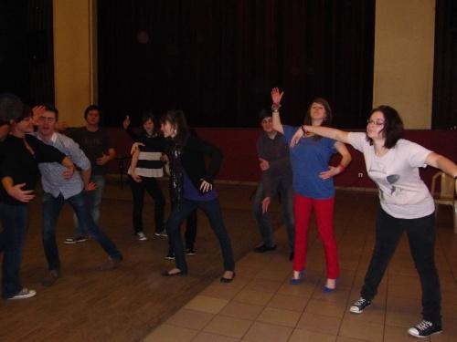 Let's dance ! (bis)