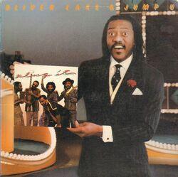 Oliver Lake & Jump Up - Plug It - Complete LP