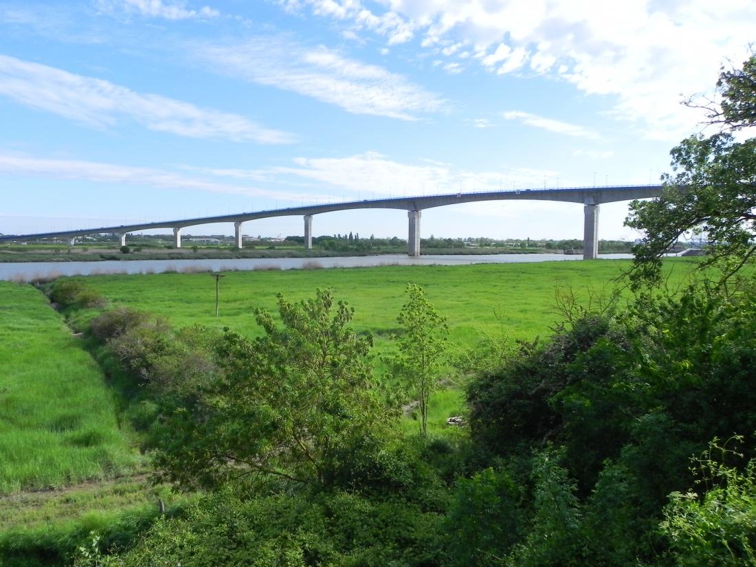 pont à Rochefort