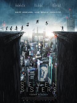 Seven Sisters - Film