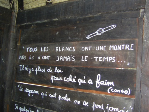 Petits Proverbes africains...