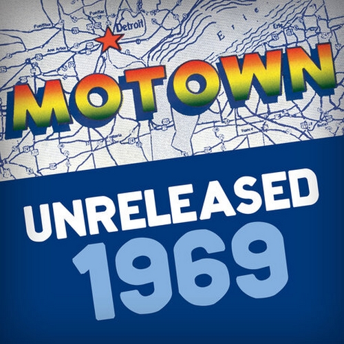 "Various Artists : "" Motown Unreleased 1969 Disc 02 "" CD Motown UMe Records [ UK ] 2019"