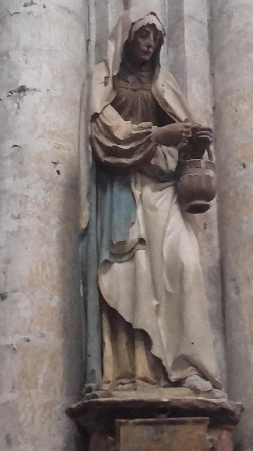 Troyes - Aube - 8 octobre 2015