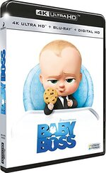[UHD Blu-ray] Baby Boss