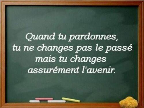 Citations - Pardon