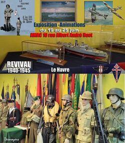 * Si l'ODYSSEE des FFL du Havre vous était contée....