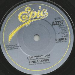 Linda Lewis - I Am What I Am