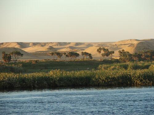 L'Egypte : Partie III