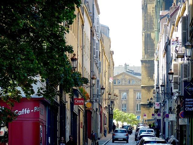 Ville de Metz 24 Marc de Metz 20 09 2012