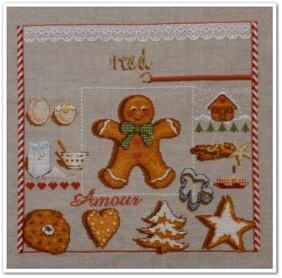 Ginger Bread 18