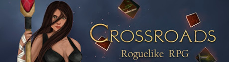 SORTIE : Crossroads: Roguelike RPG Dungeon Crawler*