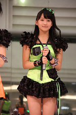 ワクテカ Take a chance Wakuteka Take a Chance Hatsubai kinen Event Morning musume