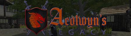 NEWS : Aeolwyn's Legacy se montre*