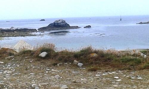 l'Île de Sein, Fiistère