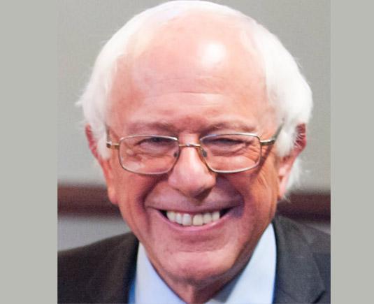 Le rôle politique de la campagne Bernie Sanders