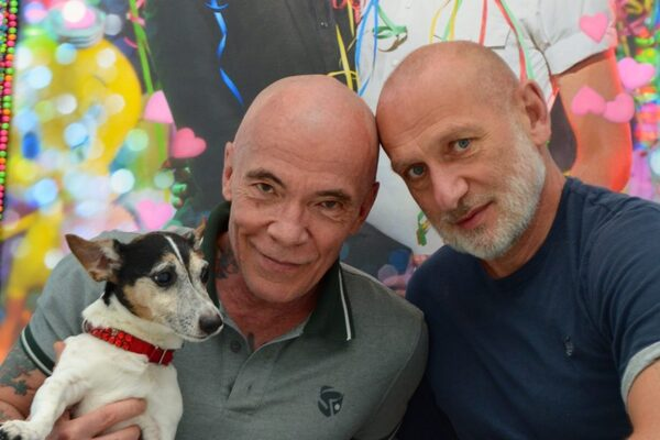 Mardi - L'art kitsch : Pierre et Gilles
