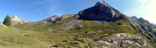 Panorama de Cézy