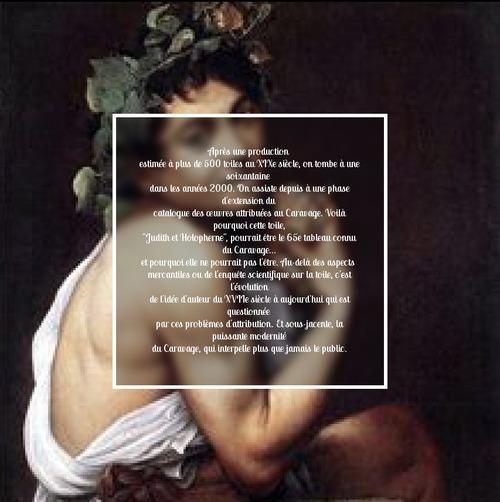 """Dessin et peinture - vidéo 3293 : Peindre à la manière du maître du clair-obscur - Le """"saint Jérome en méditation"""" du Caravage."""