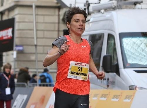 trois marathoniens suisses à Rio