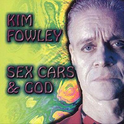 Kim Fowley (1967-1995)