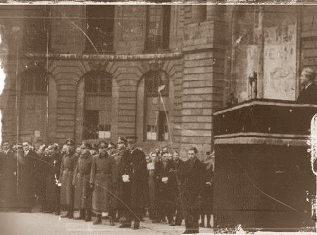 rennes 1943