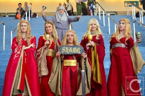 Les Cersei les plus réussies