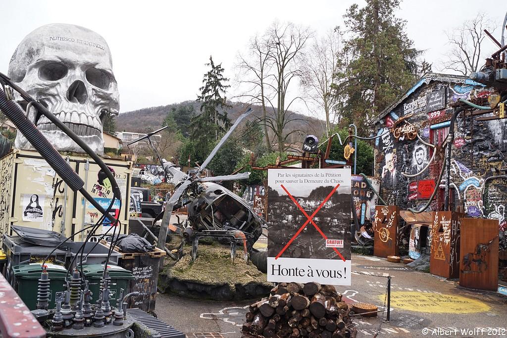 Le Chaos : art ou cauchemar - Part 2