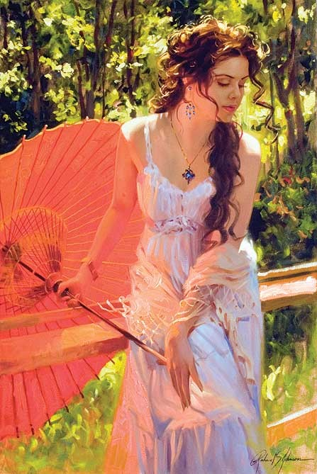 * Richard Johnson