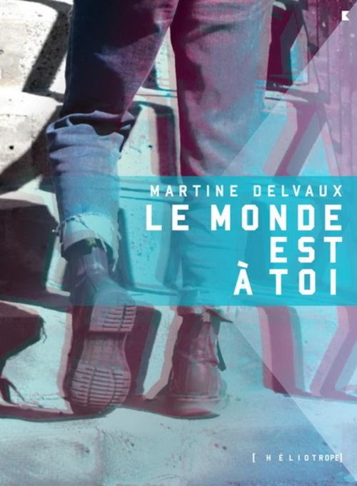 Livres à Lire 2:  Martine Delvaux: l'amour filial au temps du féminisme