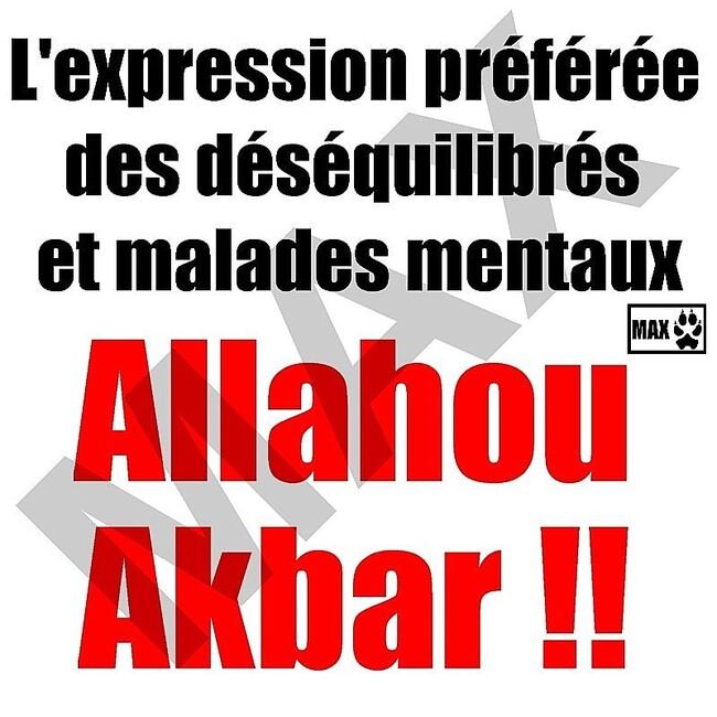"""La Seyne-sur-Mer: une femme blesse deux personnes au cutter en criant """"Allahou akbar"""""""