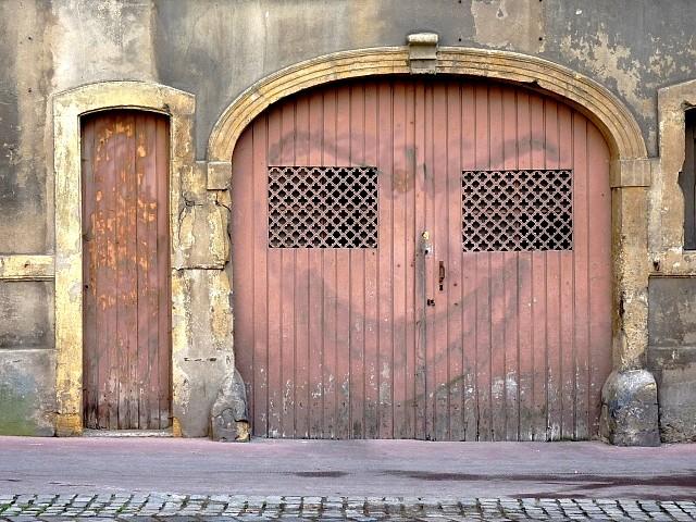 Les portes de Metz 42 Marc de Metz 2012