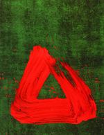 « l'Art de la Vie » - Feuilleton page 1, à propos de Fabienne Verdier