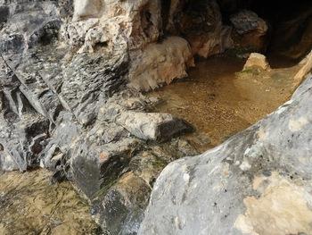 La Grotte de l'Etoile