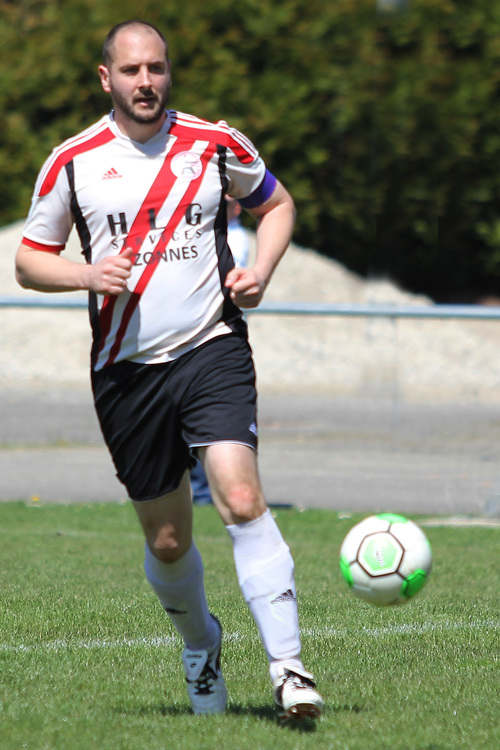EFDE 2 - FC BIZONNES