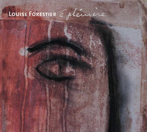 Louise Forestier : Le regard de Louise