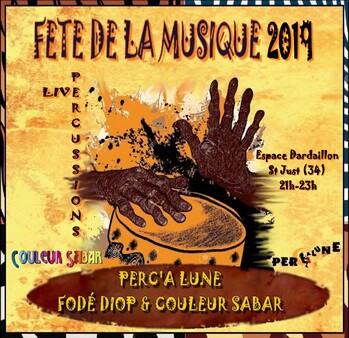 ★ Dates Events Couleur Sabar | Avril - Mai - Juin 2019]