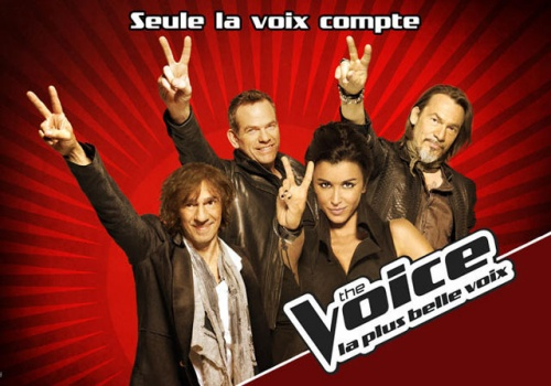 The Voice: le plus beau mensonge ?