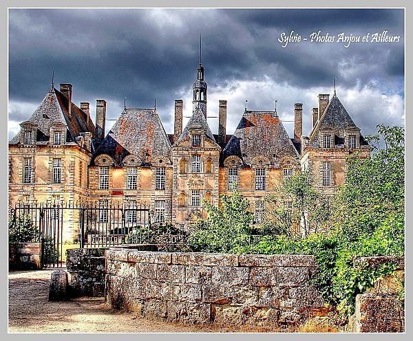Château (poitou)