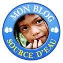 Mon blog donne accès à l'eau. Et le tiens?