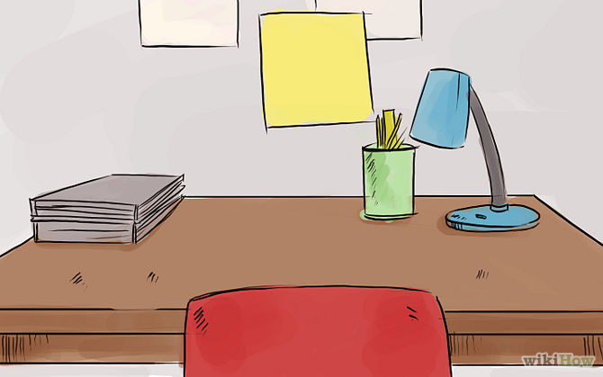 Find Motivation to Do Homework Step 9.jpg